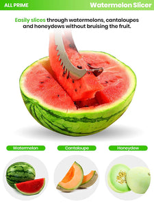 New & Improved Watermelon Slicer