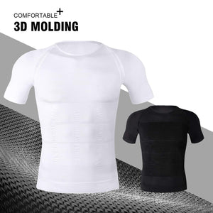 Posture Correcting Shaping Top