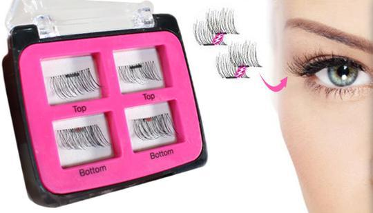 SWIFT MAGNETIC EYELASHES