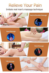 Dr Physio Massager