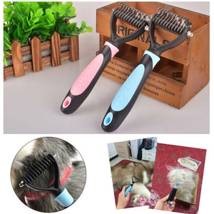 Trimmer Comb for pet
