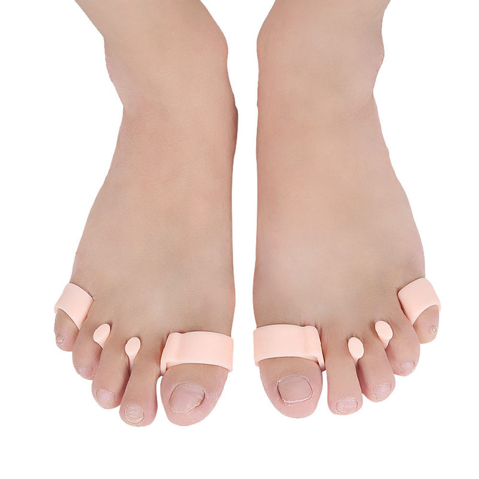 Toe Separator for healthy Feet