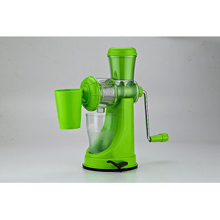 FRUITS AND VEGETABLES HAND JUICER - फल और सब्जियाँ हाथ जूसर