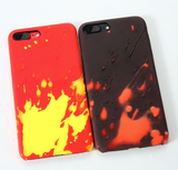 Thermal iPhone Case - थर्मल आई फोन केस