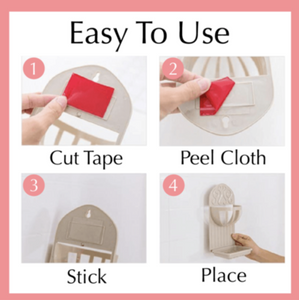Nano Magic Super Adhesive Tape