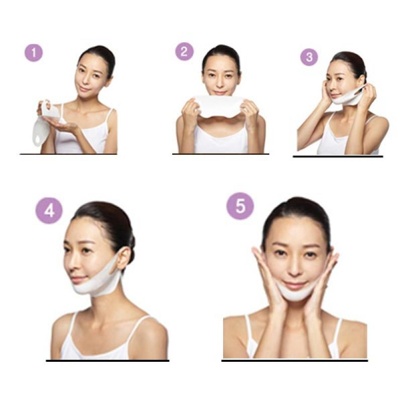 V Face Shape Tension Firming/Slimming Mask (BUY 1 GET 1 FREE)