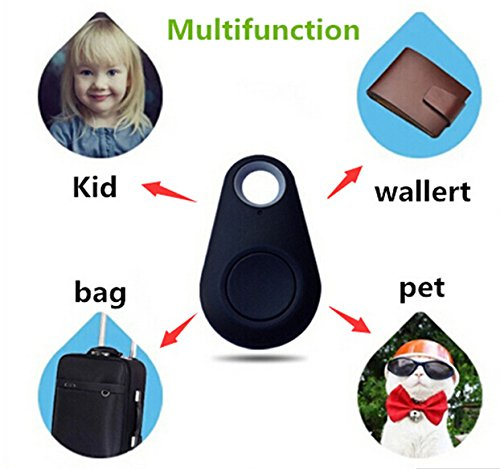 Wireless Bluetooth 4.0 Antitheft Alarm Device  Locator Tracker Finder Tracer