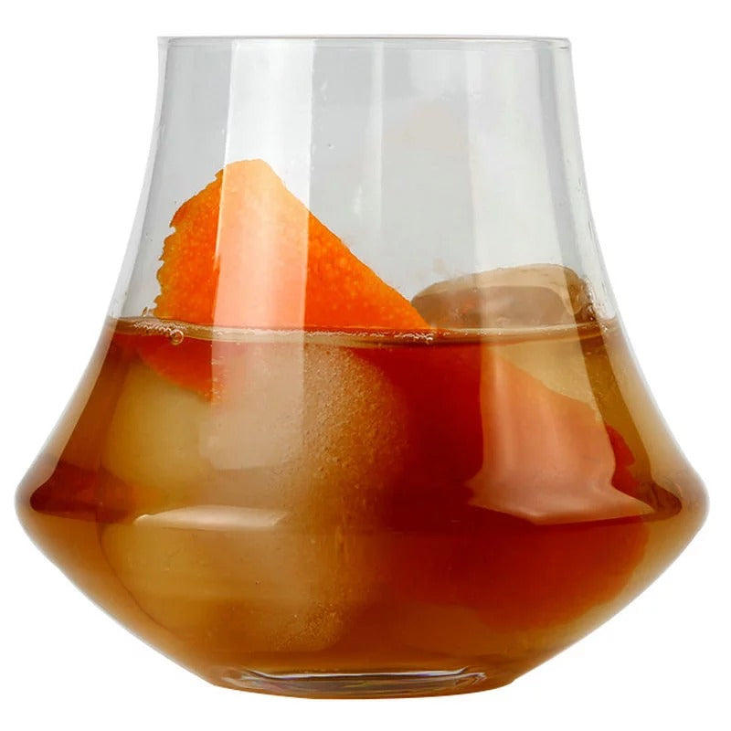 Japanese Artistic Cocktail Glass