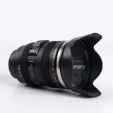 Professional Camera Lens Mug 400 Ml - -