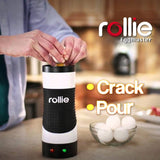 Rollie Hands-Free Automatic Electric Vertical Nonstick Easy Quick Egg Cooker (ডিম কুকার)