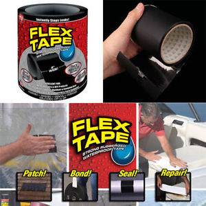 SUPER STRONG WATERPROOF FLEX TAPE
