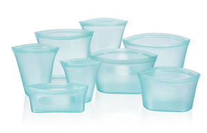 ZIPIT SILICONE CONTAINERS - SET OF 3