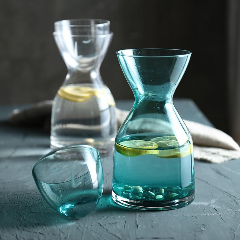 SELENE DECANTER SET