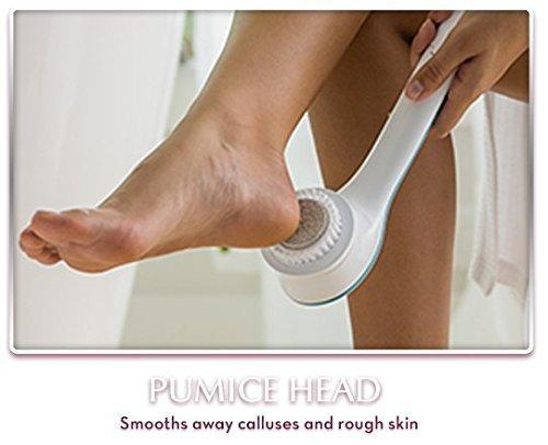 Spin Spa Cleansing Brush
