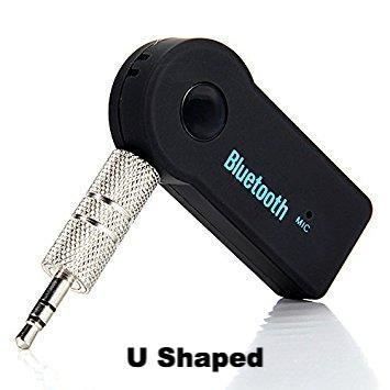 Universal 3.5Mm Bluetooth Reciever - -