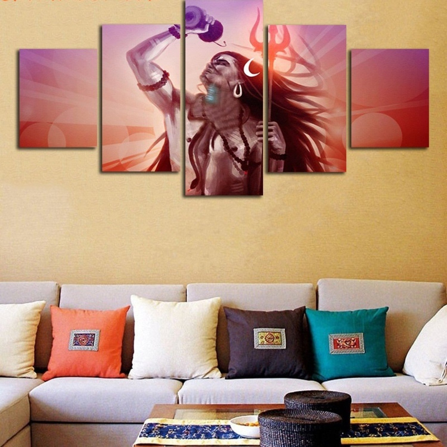 Best Wall Art Placement Ideas Contemporary - The Wall Art ...