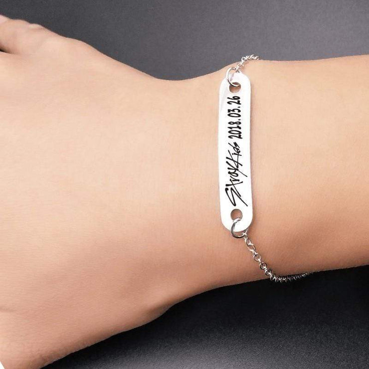 Hallyu Street Colliers Bracelet & Collier Stray Kids™ Birthday Edition