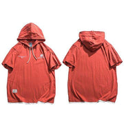 Hallyu Street Hoodies Orange / XL Hoodie MMUSE RENDTTK™
