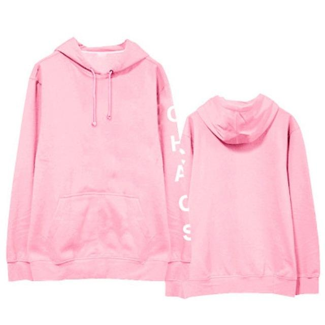 Hallyu Street Hoodies Rose / L / Livraison offerte Hoodie Without You (NCT Edition)