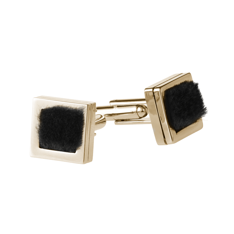 GODS Mink Cuff Links