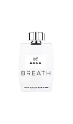 BREATH: EAU DE TOILETTE