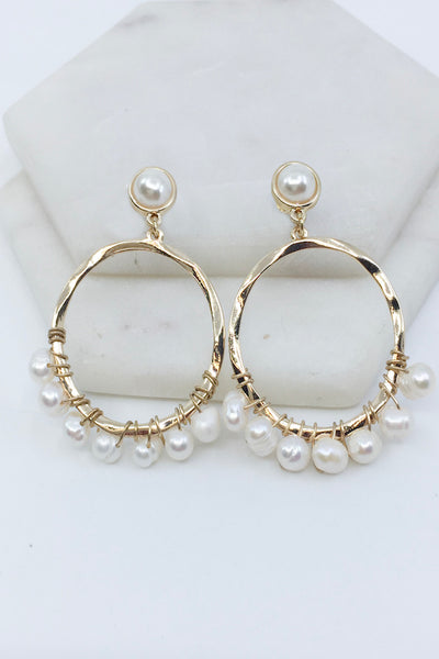 Alessa Earrings