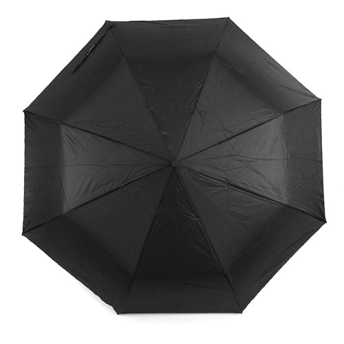 Compact Auto-Open Umbrella
