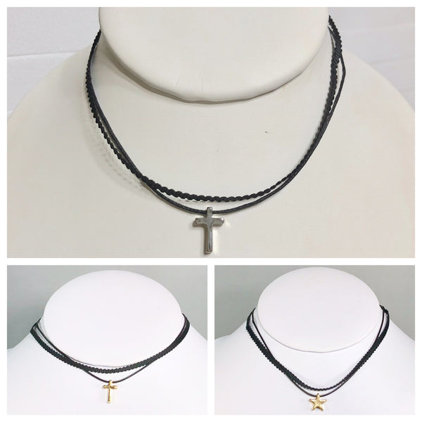 Heavenly Choker