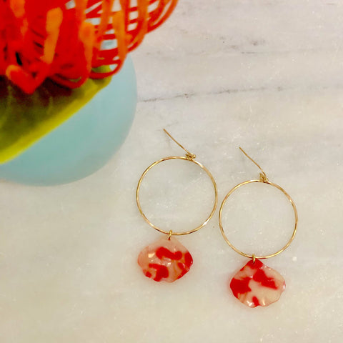 Adaleta Earrings