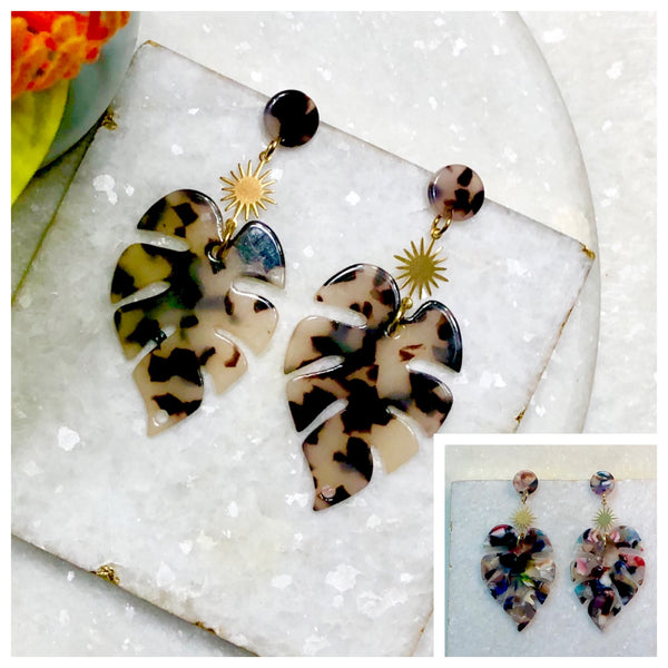 Addie Earrings