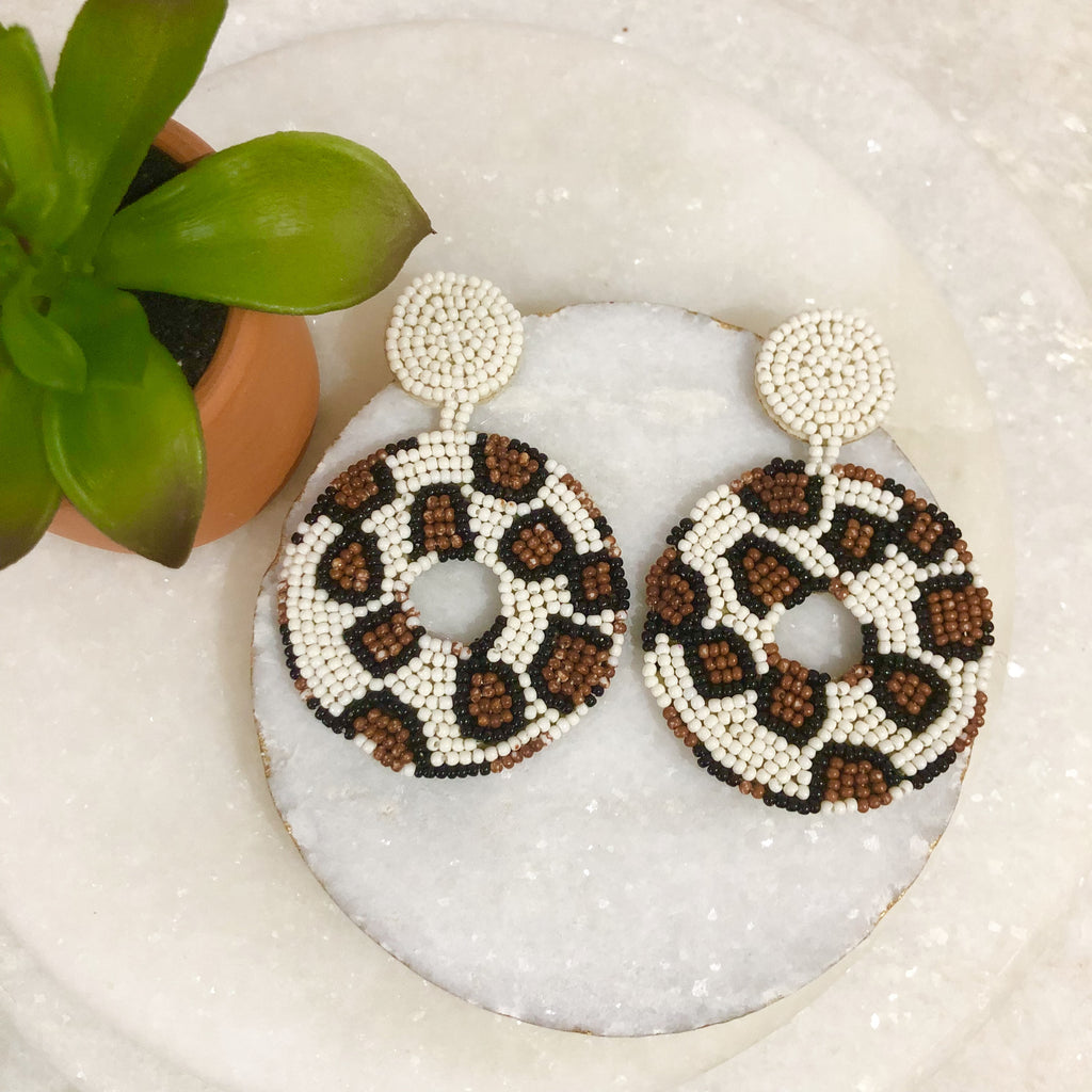 Cicily Earrings