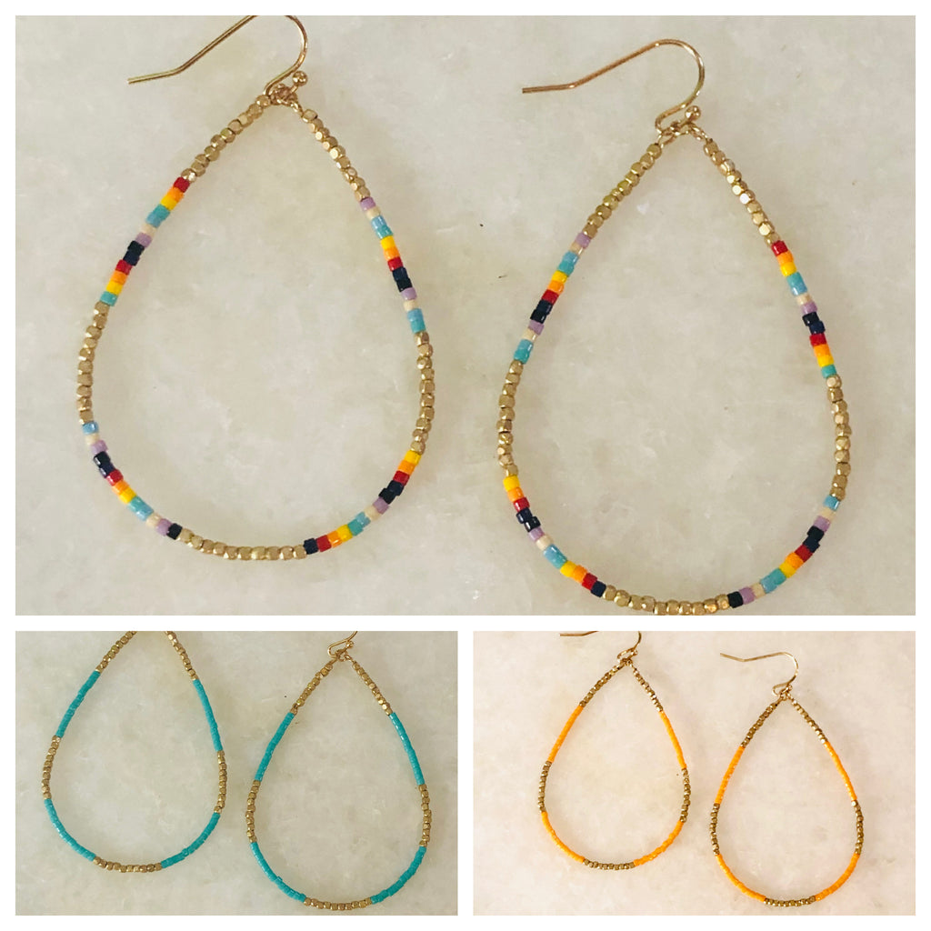 Delayne Earrings