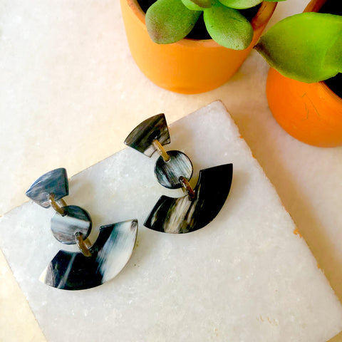 Anoa Earrings