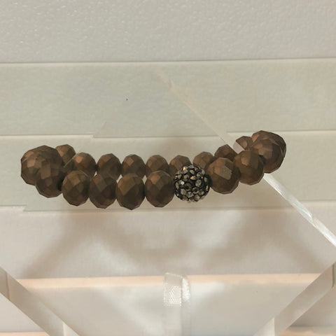 Annabelle Beaded Bracelet