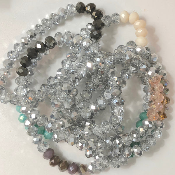 Addie Beaded Bracelet