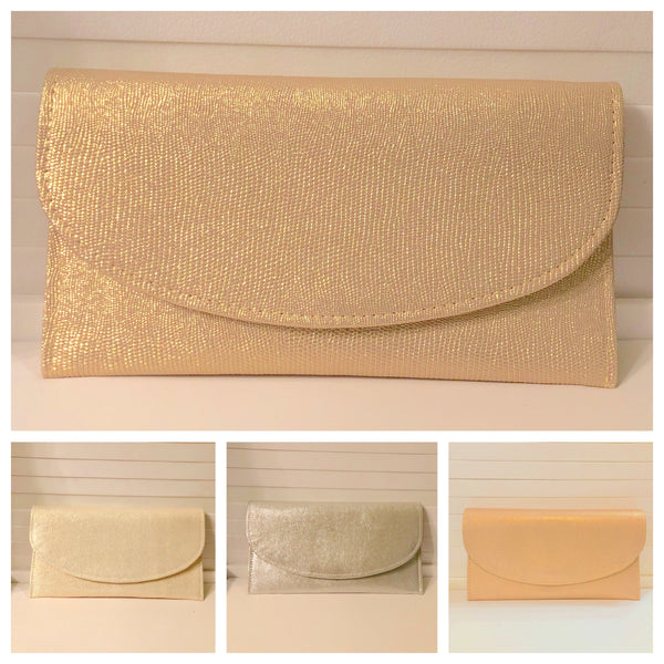Dutchess Clutch Handbag