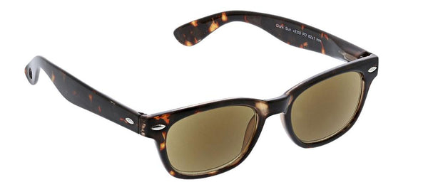 Clark Reading Sunglasses