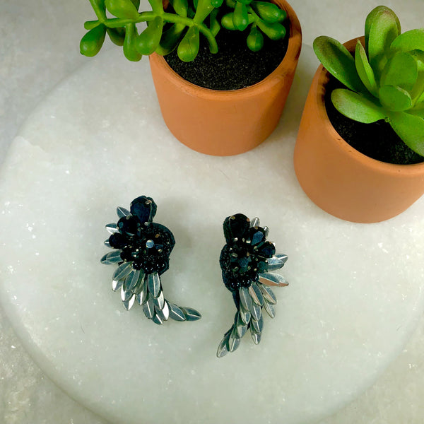 Just-Wing-It Earrings