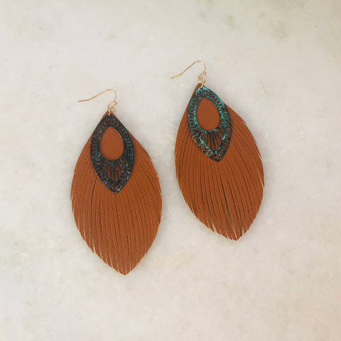 Asmi Earrings