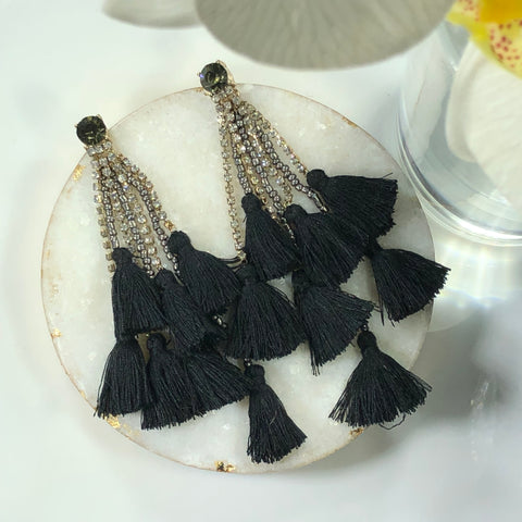 Malamu Earrings