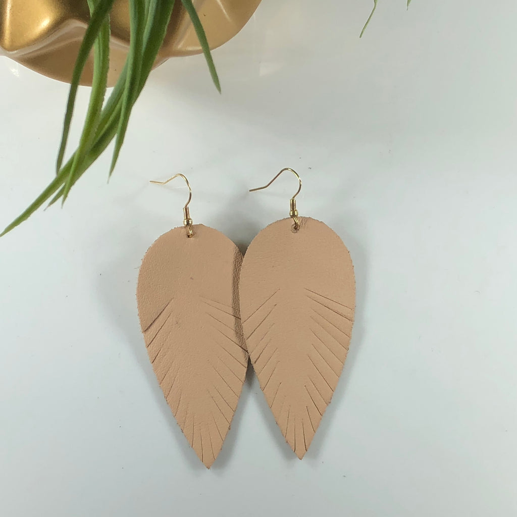 Emmakate Earrings