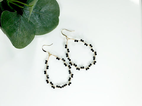 Ambra Earrings