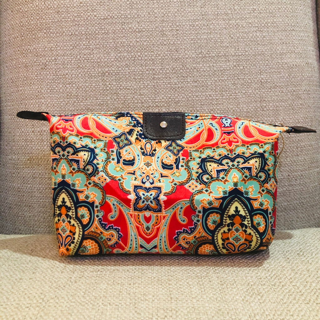 Malcomb Cosmetic Bag