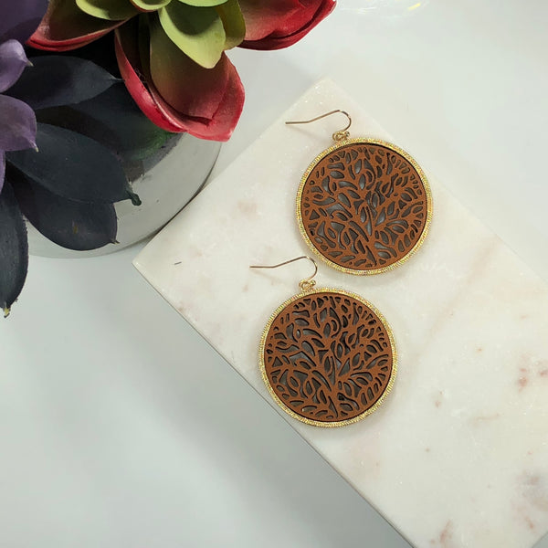 KatKat Earrings