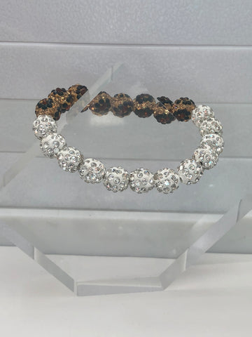 Savannah Beaded Bracelet