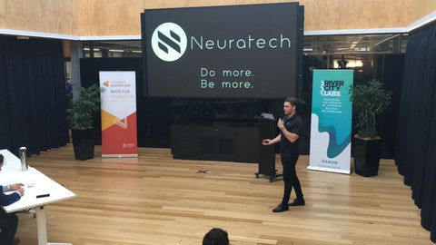 pitching neuratech river city labs brisbane