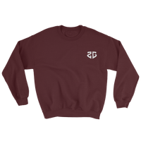 2G Embroidered Crewneck Sweatshirt