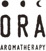 Ora Aromatherapy Logo for Therapeutic Grade Handcrafted Essential Oil Blends from New Zealand
