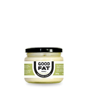 Good Fat™ | Aioli 280g