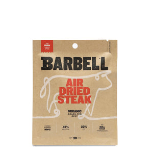 Air Dried Steak | The Burn 30g